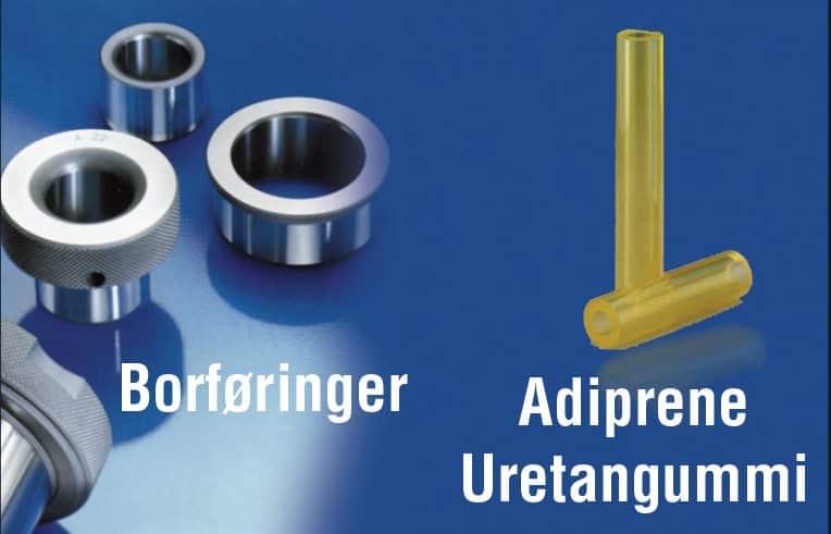 Produkter - Hvistendahl og Tveter Maskinforretning
